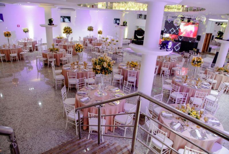 Onde Encontrar Espaço para Eventos de Casamento no Jardim São Luiz - Aluguel de Espaço para Eventos