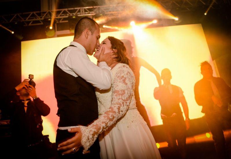 Onde Encontrar Filmagem de Festa em Perus - Filmagem de Casamento