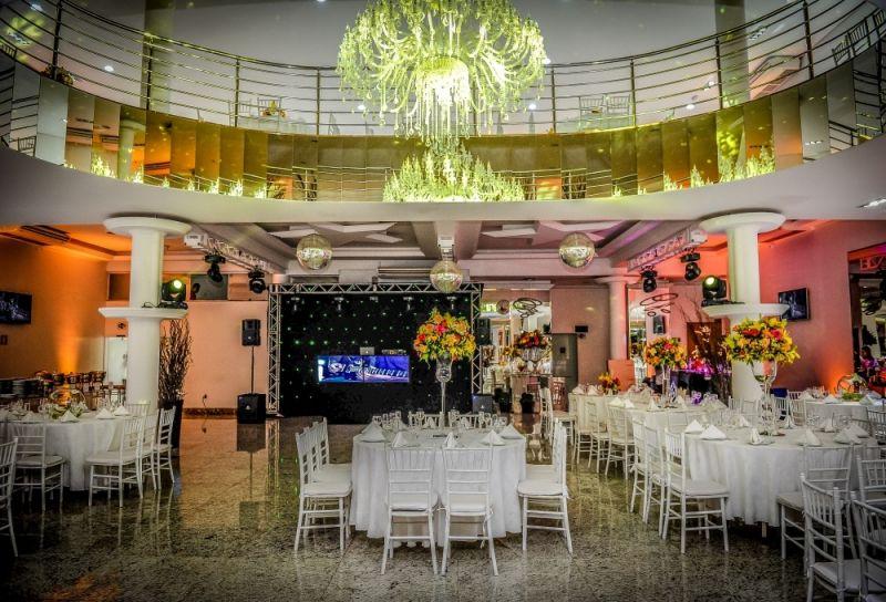 Onde Encontrar Locação de Espaço para Festas e Eventos em Osasco - Espaço para Eventos de Casamento
