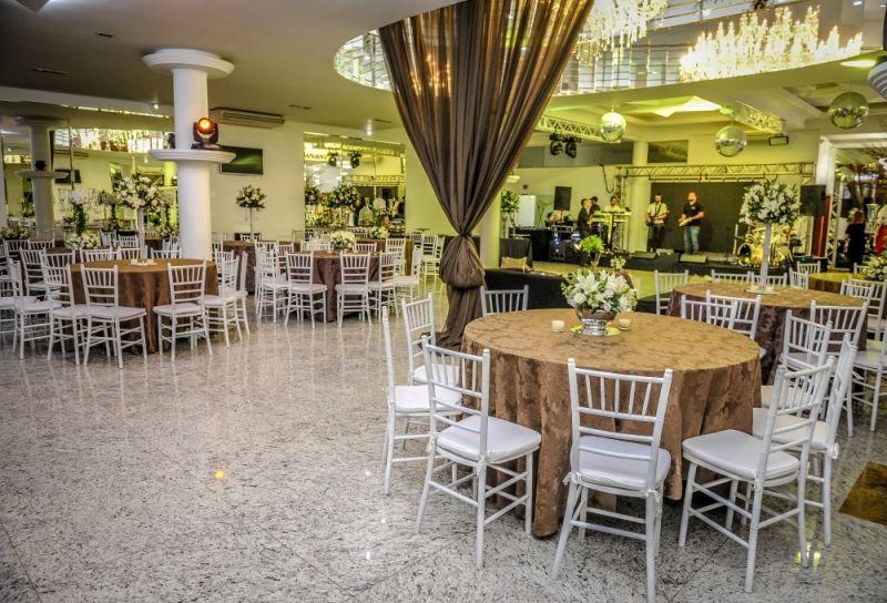 Onde Encontrar Locação de Espaços para Festas na Santa Efigênia - Locação de Espaços para Festas