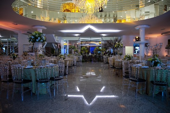 Onde Encontrar Locação de Local de Festa de Casamento Jardim Guarapiranga - Locação de Local para Festa