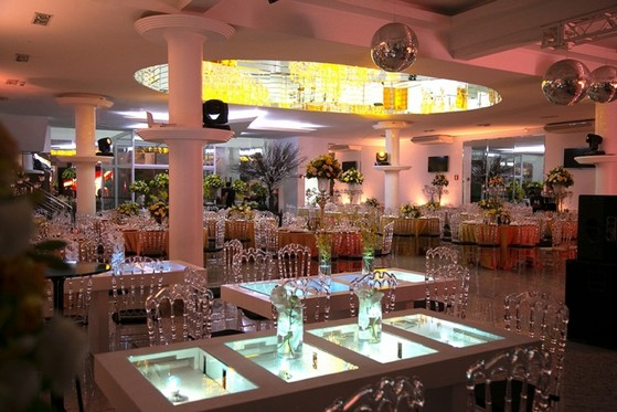Onde Encontrar Local com Buffet para Evento Parada Inglesa - Local para Evento Grande