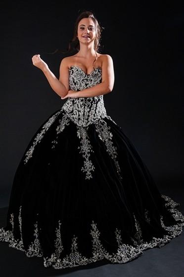 Orçamento para Vestido de Debutante Pari - Vestido para Festa de 15 Anos