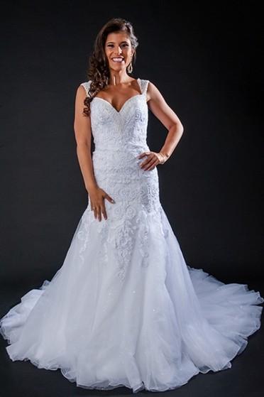 Orçamento para Vestido de Noiva Estilo Grego Carandiru - Vestido de Noiva de Renda