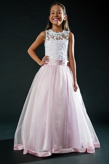 Orçamento para Vestidos de Daminhas para Alugar Piqueri - Vestidos de Daminha Casamento