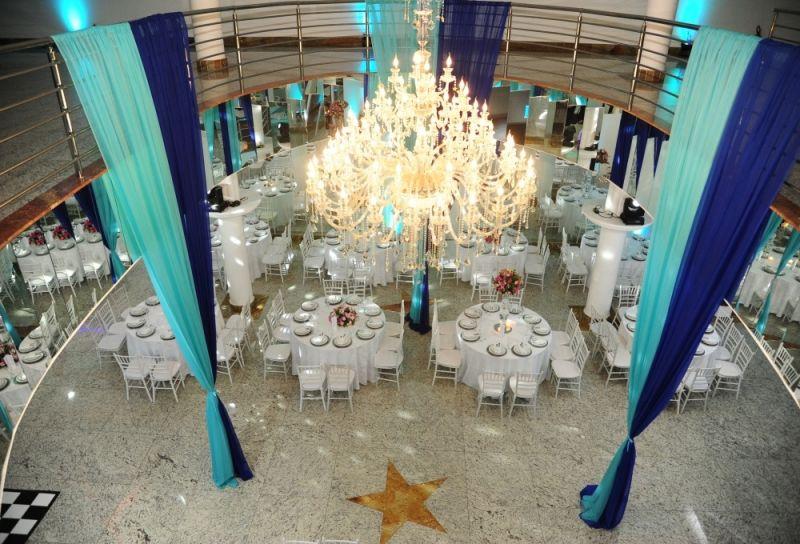 Quanto Custa Alugar Espaço para Eventos em José Bonifácio - Locação de Espaços para Festas