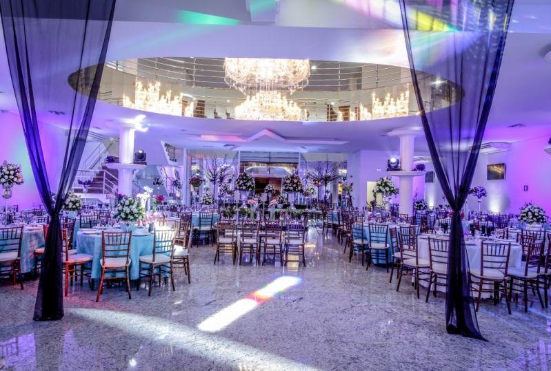 Quanto Custa Aluguel de Espaço para Festa de Casamento no Alto da Lapa - Locação de Espaços para Festas