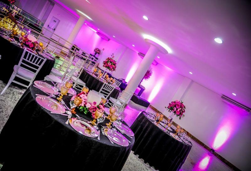 Quanto Custa Buffet para Evento Infantil em São Bernardo do Campo - Buffet para Eventos de Casamento
