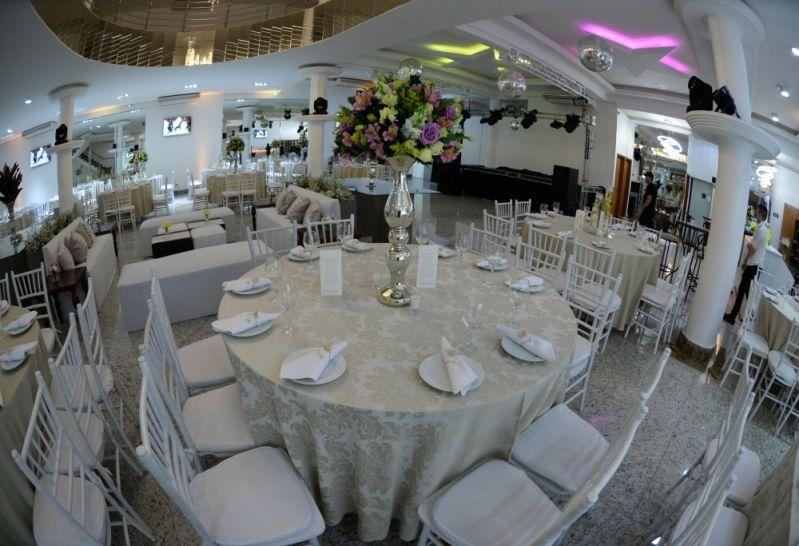 Quanto Custa Buffet para Eventos de Formatura Parque São Domingos - Buffet para Eventos de Casamento