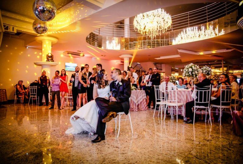 Quanto Custa Buffet para Eventos em São Paulo na Serra da Cantareira - Espaço e Buffet para Casamento
