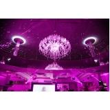 buffet de casamento a noite valor Santa Isabel