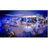 buffet de casamento de dia preço Interlagos