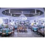 buffet de casamento de dia Mairiporã