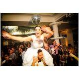 buffet de festa de casamento preço no Brás