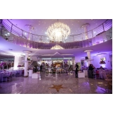 buffet para casamento com decoração valor Vila Matilde