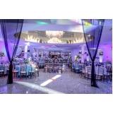 buffet para eventos corporativos Aricanduva