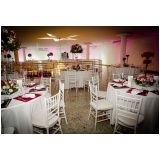buffet para festa de noivado na Cidade Jardim