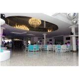 buffets para festas de noivado na Vila Medeiros