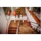 espaço para casamento com buffet preço Vila Formosa