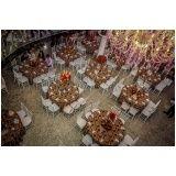 espaço para festa de casamento preço em Perdizes
