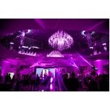 espaços para casamento festa Cambuci