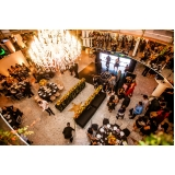 espaços para eventos descolados Belém
