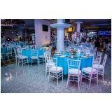 espaço para festa de casamento