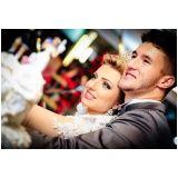 filmagem de festa de casamento na República