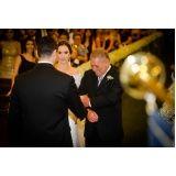 foto e filmagem para casamento preço na Vila Mariana