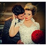 fotos e vídeo para casamento em Santa Cecília
