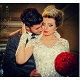 fotos e vídeo para casamento na Pedreira