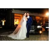 locação de carros de luxo casamento valor Parque São Lucas