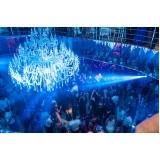 locação de espaço para eventos e convenções Jardim Paulistano