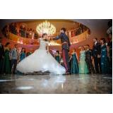 locação de local de festa de casamento
