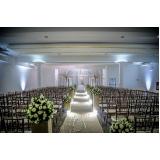 locação de local de festa de casamento Itaim Bibi