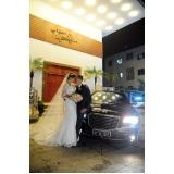 locação de veículos casamento Higienópolis