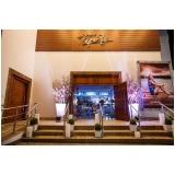 local com buffet para evento preço Cidade Tiradentes