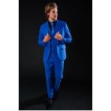 loja de traje noivo azul marinho José Bonifácio