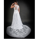 loja de vestido de noiva princesa Parque do Carmo