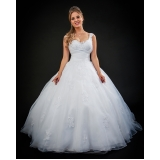 loja de vestido de noiva São Domingos