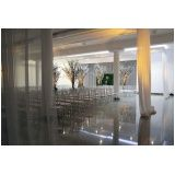 onde encontrar alugar espaço para eventos no Jardim São Luiz
