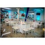 onde encontrar espaço e buffet para casamento no Jardim Ângela