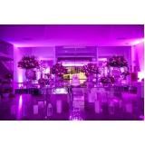 onde encontrar espaço para casamento festa Casa Verde