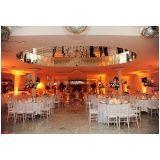 onde encontrar espaço para festa de casamento em Interlagos