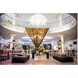 onde encontrar locação de espaço para eventos e convenções Cidade Tiradentes