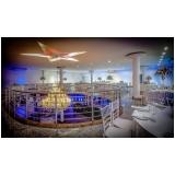 onde encontro buffet para eventos empresariais Campo Belo