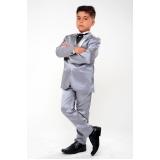 orçamento para traje de pajem Mooca