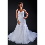 orçamento para vestido de noiva estilo grego Vila Medeiros