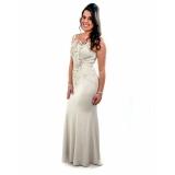 orçamento para vestido para festa de renda Campo Grande