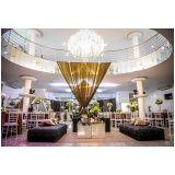 quanto custa buffet para eventos de casamento na Vila Maria